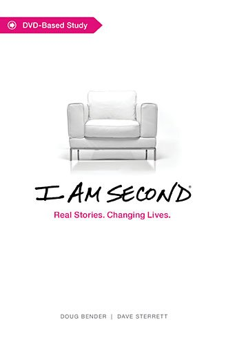 I Am Second Conversation Guide with DVD: Real Stories. Changing Lives.