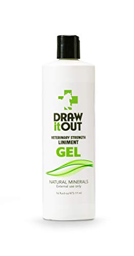 Draw It Out Liniment Gel