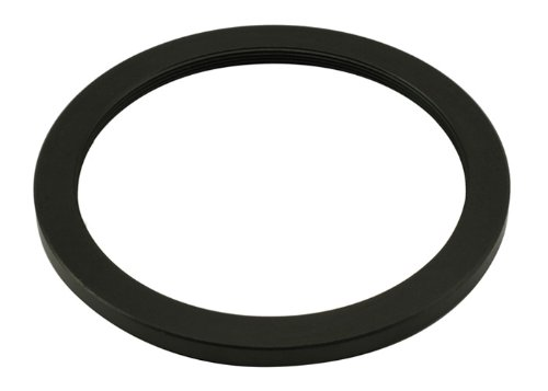 Camera 40.5mm Lens to 37mm Accessory Step Down Adapter Ring 40.5mm-37mm