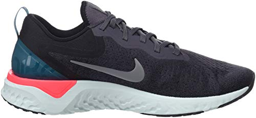 Gun Black Grey 's Thunder Smoke NIKE Men Odyssey Ge Grey Shoes Gymnastics 007 React zYqUYpP