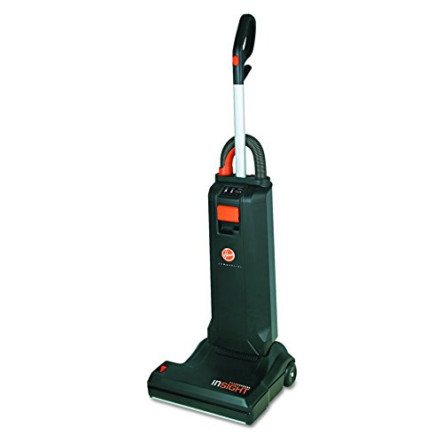 Hoover CH50102 Insight-Quiet Industrial Upright, 10