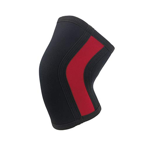 e8477a3255 ... 1PCS Fitness Sports Knee Support Braces Pressure Patella Belt Outdoor  Climbing Knee Pad Sleeve,L ...