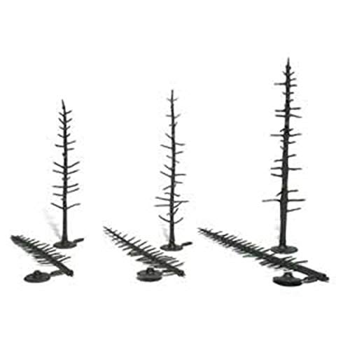 Scenics Tree Woodland Armatures - Woodland Scenics TR1125 Pine Tree Armatures (44)
