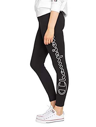 Leggings For Women, Black, XL