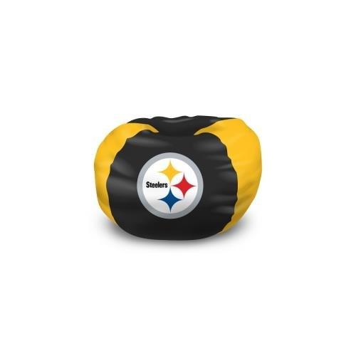102 Chair Bean Bag (The Northwest Company NFL Pittsburgh Steelers Bean Bag Chair)