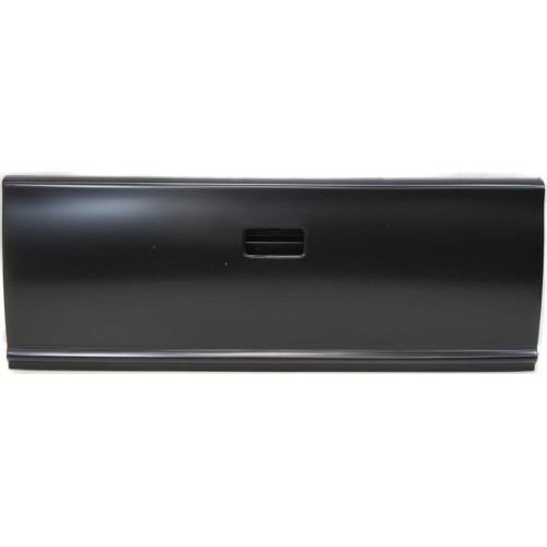 Make Auto Parts Manufacturing - S10 / SONOMA PICKUP 94-04 TAILGATE, Fleetside, (Sonoma Extended Cab)