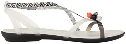 Vestir De Crocs Mujer Sandalias Para 8EY5qxqwH
