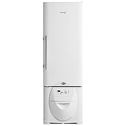 Fagor CP-385 - Secadora (Independiente, Color blanco, 5 kg, 120