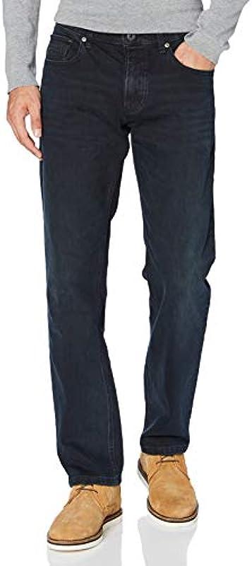 camel active Męskie Jeans: Odzież