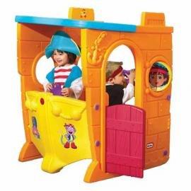 UPC 050743629211, Little Tikes: Dora's Pirate Ship Adventure