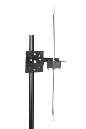Listen LA-122 Universal Antenna Kit 72 and 216 MHz Complete Kit for Configuring Different Versions of the Antenna Comes with 25 Feet of Coaxi Includes Antennas for Both 72 MHz and 216 MHz Systems
