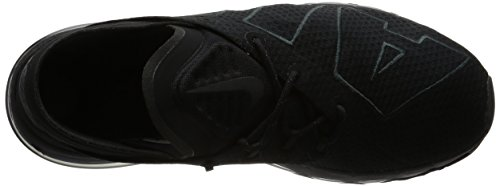 Nike International Tiempo v3 Black black - white - yellow
