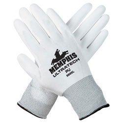 Memphis 9695XL XL UltraTech PU 13 Gauge Coated Work Gloves