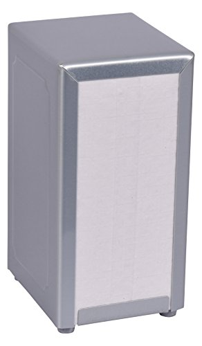 Amazon.com: Tork 1TBS Tallfold Tabletop Napkin Dispenser, 7.325