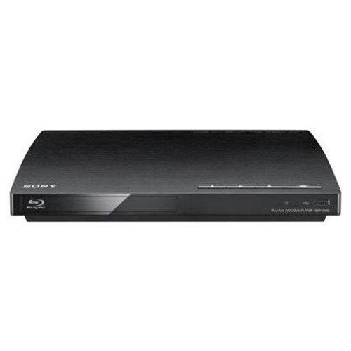 Sony Blu-ray Disc/DVD Player – BDP-BX18