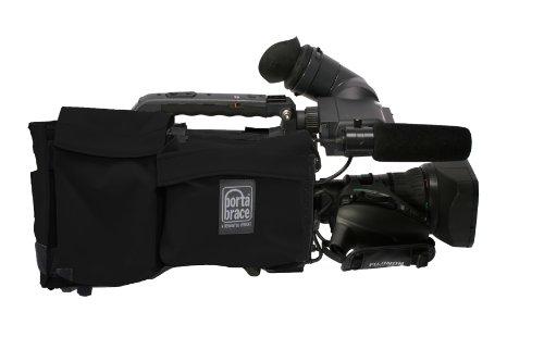 PortaBrace CBA-HPX300B Camera Case (Black)