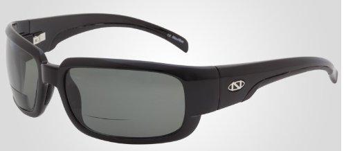 Amazon.com: onos Araya 123 gr175 gris lente polarizada ...