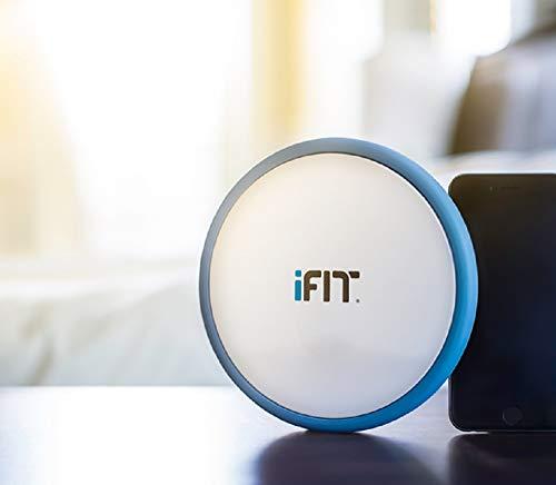NordicTrack Sleep Bundle: 1 Sleep Sensor, 1 Vue, and 2 Year iFit Membership