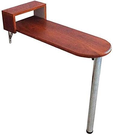 MJK Mesa, Mesa plegable Mesa de bar Mesa doméstica Mesa alta ...
