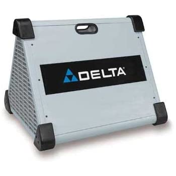 Delta Ap100 Shopmaster 450 Cfm Air Filtration System With