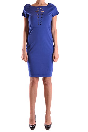 Pinko Vestito Donna MCBI242077O Viscosa Blu