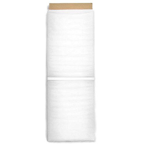 White Tulle Fabric (Online Costume Stores)