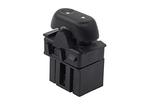 - NewYall Front Right,Rear Left Driver & Right Passenger Side Window Switch Single Button