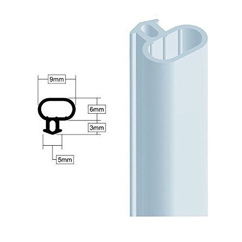 Stormguard Joint De Rechange En Upvc Pour Porte Et Fenêtre