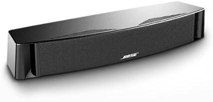 Bose VCS-8 Center Channel Speaker (Black) (Discontinued by Manufacturer)
