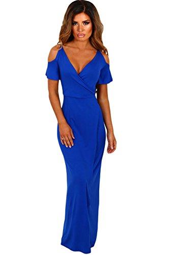 Floral Jersey Wrap Dress - 9