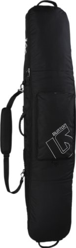 Burton Gig Bag Snowboard Bag - True Black, 146cm by Burton