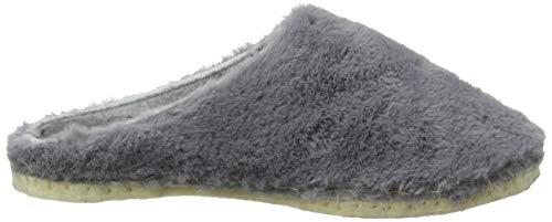 am Grau Gris Donna Isasa76 Pantofole Macarena 39 Eu New H5qSwWp