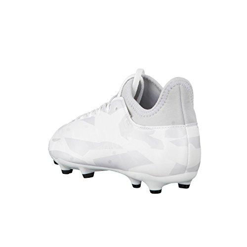 Adidas Enfants Fussballschuhe x 16,3FG J ftwwht/ftwwht/Clegre 38