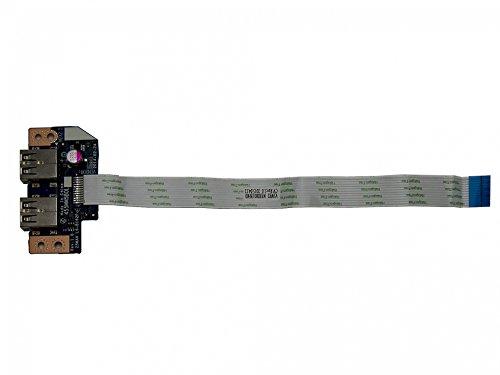 USB Board für Acer Extensa 2510G Serie