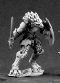 Half Dragon - 1