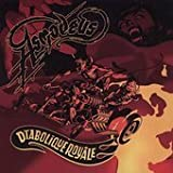 Diabolique Royale by Asmodeus (2005-06-03)
