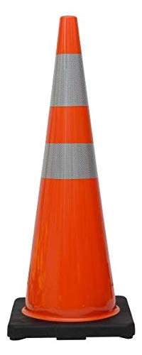 (6 Cones) CJ Safety 36