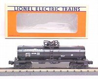 - Lionel 16138 Goodyear ACFX Chemical Tank Car