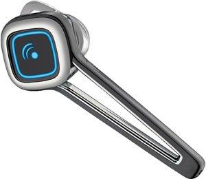 Plantronics Bluetooth Pairing (77900-01 VFrame Bluetooth Headset BLACK)