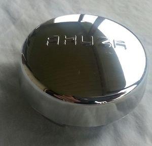 Akuza Bounce Center Cap for Wheel fits 78 cener bore Akuza Rims Chrome New