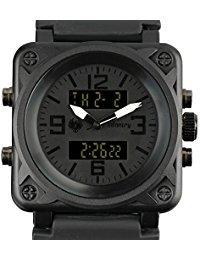 Relojes Infantry: Relojes rudos para uso cotidiano y casual.