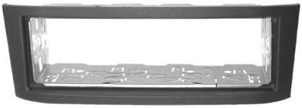 Acv 281190 15 1 Din Radioblende Für Mercedes Smart Elektronik
