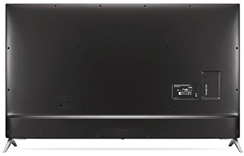 LG Electronics 70UK6570 70-Inch 4K Ultra HD Smart LED TV (2018 Model)