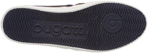 Kouluttajien Luistaa 321502636900 Miesten Sininen 4100 tumma Bugatti tq6f1wxw