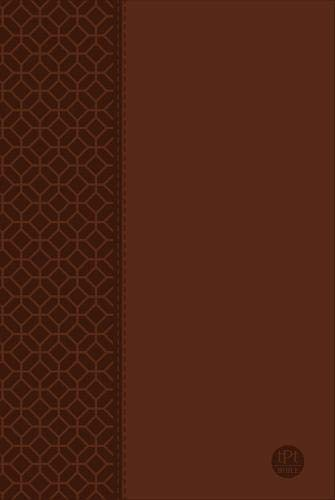 Pdf Bibles The Passion Translation New Testament (Large Print) Brown: With Psalms, Proverbs and Song of Songs