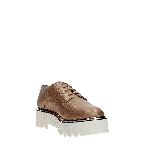 365 de KEA212 Vestir CAFèNOIR Crema Zapato Mujer qwX466T7