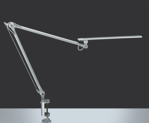 Get phive cl 1 led architect desk lamp clamp lamp metal swing phive cl 1 led architect desk lamp clamp lamp metal swing arm dimmable task lamp touch control eye care technology memory function highly adjustable publicscrutiny Image collections