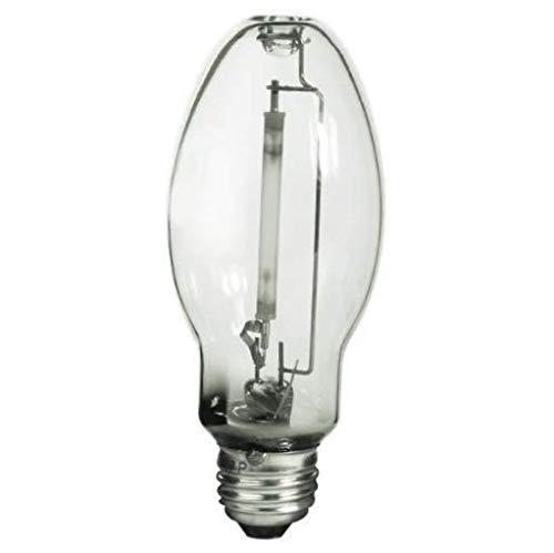 Bulb LU150/55/D/MED - 150W ED-17 Shape |E26 Edison Base| - Security Light