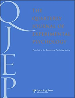 Grounding Cognition in Perception and Action: A Special Issue of the Quarterly Journal of Experimental Psychology (Special Issues of the Quarterly Journal of Experimental Psychology)