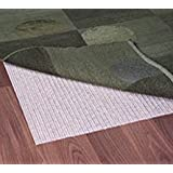 Grip-It Rug Stop Natural Non-Slip Pad for Rugs on Hard Surface Floors, 2 by 8-Feet